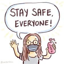 Staying Safe