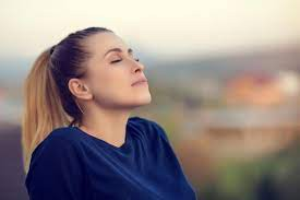 Breath:  The Remote Control to Your Brain