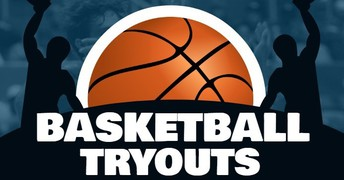 BASKETBALL TRYOUT DATES!