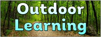 Environmental Education Learning Outdoor - Week #2