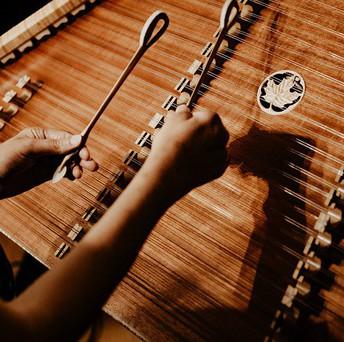 Wellness Wednesday: Live Music and Mindfulness