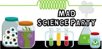 Science Sign-Up Party with Mrs. Casey, 5/3