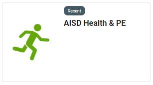 Teacher Resources-  Health & PE