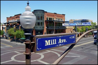 Mill Avenue