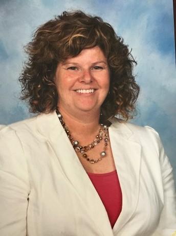 Principal Ann Gwynn
