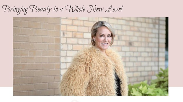 Click here to go to the Level 12 Salon site.