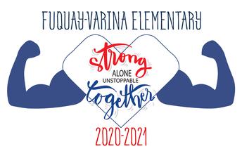 2020-2021 FVES Homeroom Teacher Roster