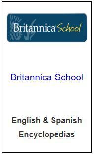 Britannica TexQuest Support