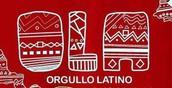Club estudiantil OLa (Orgullo Latino)
