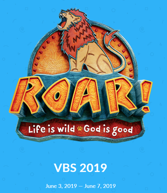 Apostolic Hour Opportunity - Vacation Bible School at First United Methodist Church