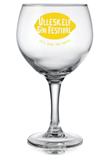 Ulleskelf Charity Gin Festival, Saturday 11th May, 4pm