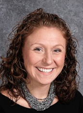 Ms. Morgan Dowell