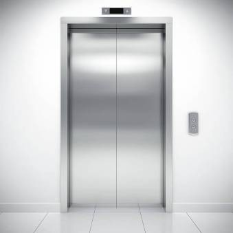 Dangerous Games to Never Play, Part Two: Elevator to Another World