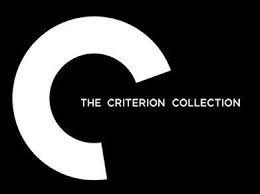 Logo: The Criterion Collection