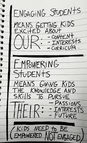 Empowering Student Learning