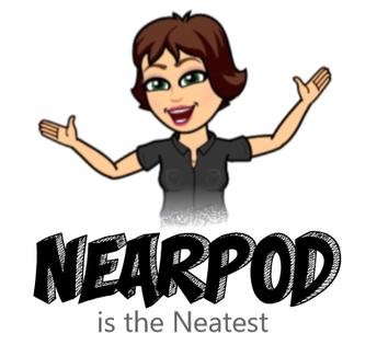 Reason #5 Nearpod is the Neatest