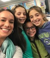 Teacher Selfie!