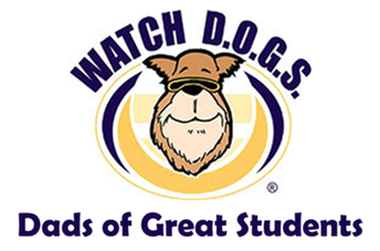 WATCH D.O.G.S. (DADS, OR FATHER FIGURES, OF GREAT STUDENTS)