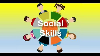 Social Learning... ALL SUMMER LONG!  Ideas for Families