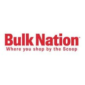 A Special thank you to BULK NATION!