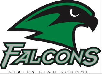 Staley - Future Falcon Nights
