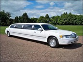 Week of 11th:  Limo Rides for Top Cookie Dough Sellers