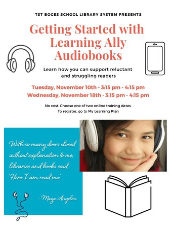 Need help for reluctant and struggling readers?
