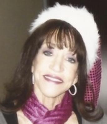 Nancy Vannerson