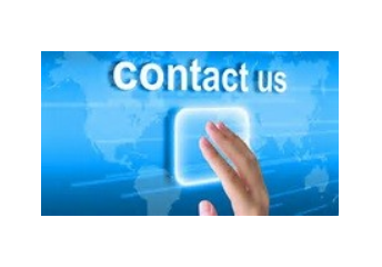 Update Your Contact Information!