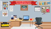 Back-to-School Interactive Tool Kit