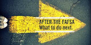 What to expect after you submit your FAFSA