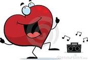 Sweetheart Dance - 2/10