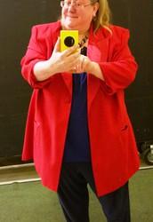 Presenter: A. Kaye Ford (formerly Amanda Clark)