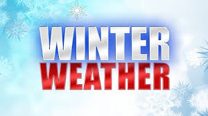 Wintertime Recess and School Closing Information
