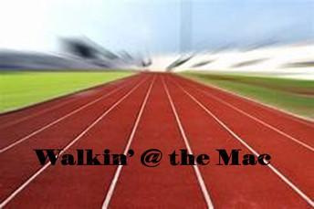 Walkin' at the Mac