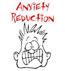 Anxiety-Reducing Strategies