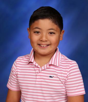 Fifth Grade - Tanner