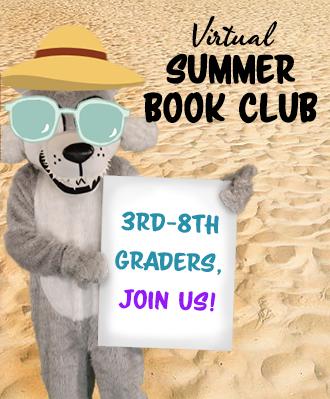 Join the AGCS Virtual Summer Book Club!