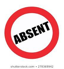 If you child will be absent........