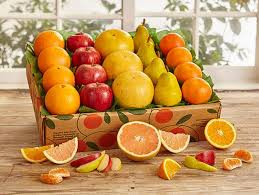 The FFA Fruit Sale has started!