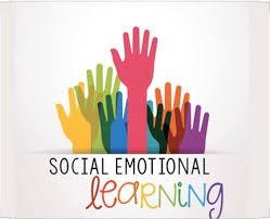 Social Emotional Learning (SEL) Matters!