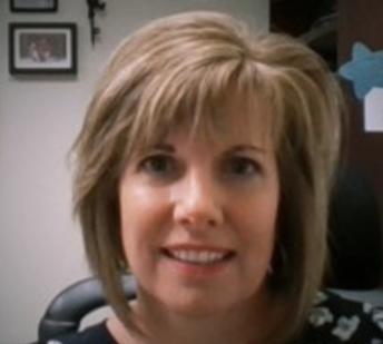 Kristy Mitchell