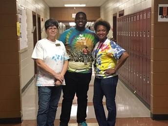 8th Grade Teachers