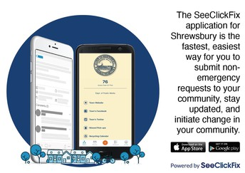 DPW Launches New Citizen Reporting Tool Powered by SeeClickFix