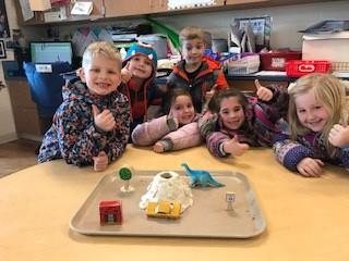 Mrs Pressey's Kindergarten Class