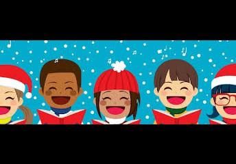 Holiday Sing - Thursday, December 19th