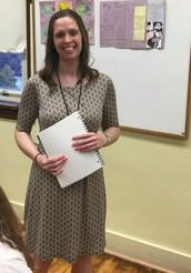 Ms. Kerkstra- Mathematics