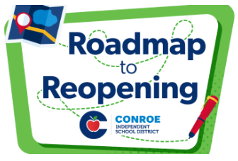 CISD Roadmap to Re-opening