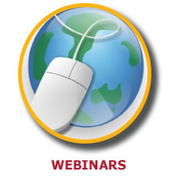Did you miss a webinar?
