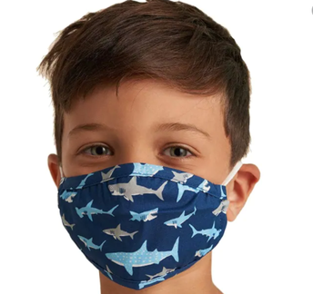 Please Send Extra Masks to School Each Day